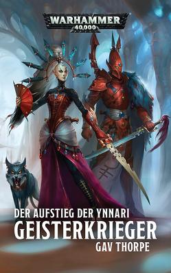 Warhammer 40.000 – Geisterkrieger von Thorpe,  Gav