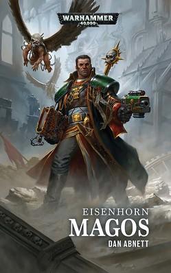 Warhammer 40.000 – Magos von Abnett,  Dan