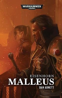 Warhammer 40.000 – Malleus von Abnett,  Dan, Behrenbruch,  Stefan