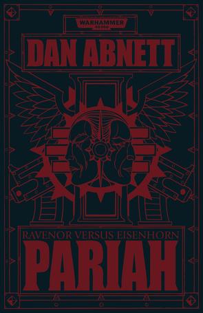 Warhammer 40.000 – Pariah von Abnett,  Dan, Roesner,  Tobias