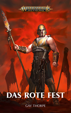 Warhammer Age of Sigmar – Das rote Fest von Thorpe,  Gav