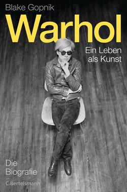 Warhol – von Fleißig,  Marlene, Freundl,  Hans, Gopnik,  Blake, Held,  Ursula, Remmler,  Hans-Peter, Thomsen,  Andreas,  Dr., Topalova,  Violeta