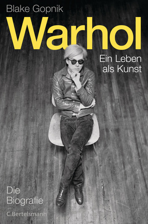 Warhol – von Fleißig,  Marlene, Freundl,  Hans, Gopnik,  Blake, Held,  Ursula, Remmler,  Hans-Peter, Thomsen,  Andreas, Topalova,  Violeta