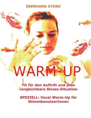 Warm-Up von Storz,  Eberhard