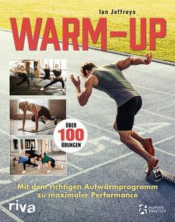 Warm-up von Jeffreys,  Ian