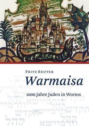 Warmaisa von Reuter,  Fritz