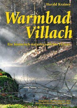 Warmbad Villach von Krainer,  Harald