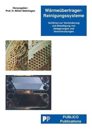 Wärmeüberträger- Reinigungssysteme von Müller-Steinhagen,  Hans