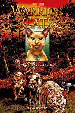 Warrior Cats (3in1) 02 von Barry,  James L, Hunter,  Erin
