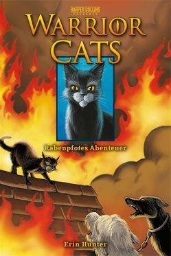 Warrior Cats (3in1) 03 von Barry,  James L, Hunter,  Erin