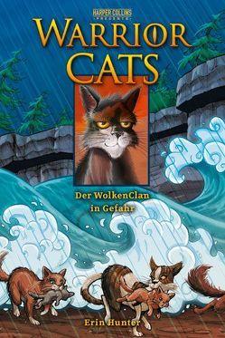 Warrior Cats (3in1) 04 von Barry,  James L, Hunter,  Erin
