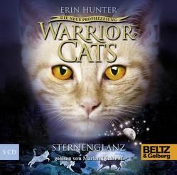 Warrior Cats – Die neue Prophezeiung. Sternenglanz von Diekhoff,  Marlen, Hunter,  Erin, Levin,  Friederike