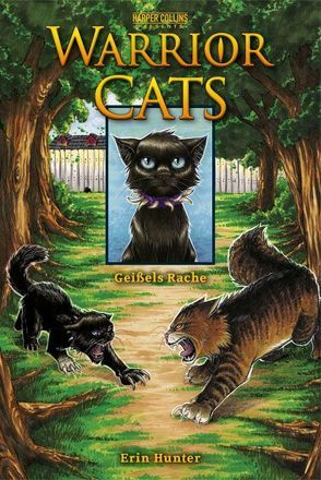 Warrior Cats von Hunter,  Erin, Kurkoski,  Bettina M.