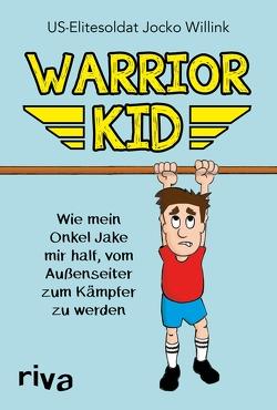 Warrior Kid von Willink,  Jocko