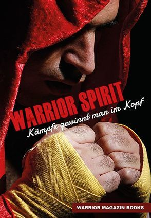 Warrior Spirit von Leffler,  Andreas