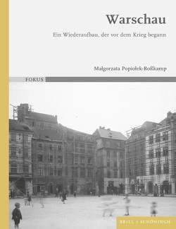 Warschau von Popiołek-Roßkamp,  Małgorzata