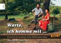 Warte ich komme mit Teil2 von Katrina,  Friese