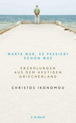 Warte nur, es passiert schon was von Hildebrand,  Birgit, Ikonomou,  Christos