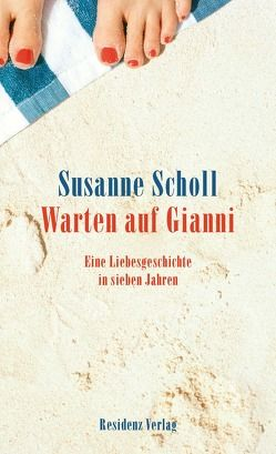 Warten auf Gianni von Scholl,  Susanne