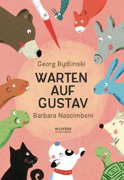 Warten auf Gustav von Bydlinski,  Georg, Nascimbeni,  Barbara