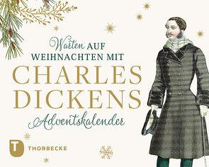 Warten auf Weihnachten mit Charles Dickens