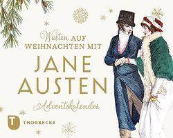 Warten auf Weihnachten mit Jane Austen