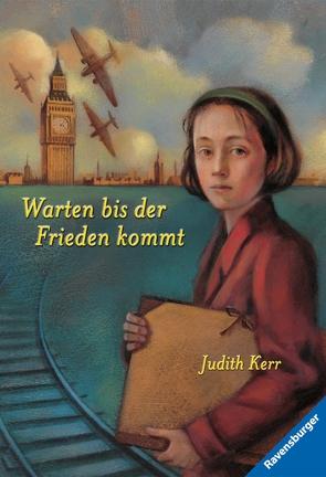 Warten bis der Frieden kommt (Band 2) von Böll,  Annemarie, Kerr,  Judith