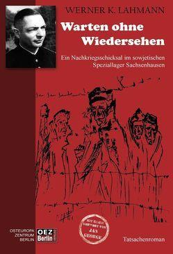 Warten ohne Wiedersehen von Lahmann,  Werner K.