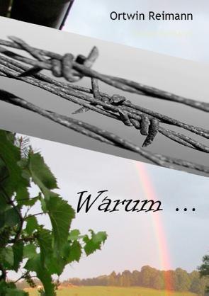 Warum… von Reimann,  Ortwin