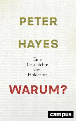 Warum? von Hayes,  Peter, Schäfer,  Ursel