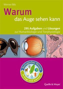 Warum das Auge sehen kann von Bils,  Werner