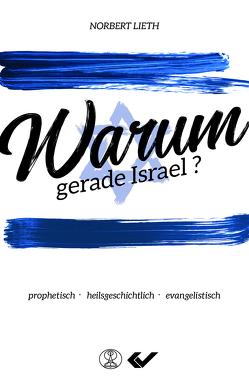 Warum gerade Israel? von Lieth,  Norbert