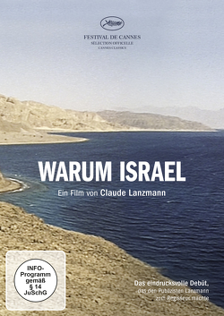 Warum Israel (Sonderausgabe) von Lanzmann,  Claude