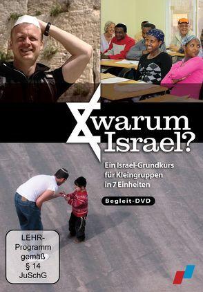 Warum Israel?