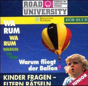 Warum? Paket / Warum fliegt der Ballon?