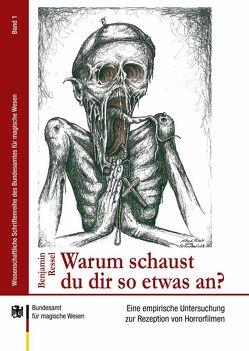 Warum schaust du dir so etwas an? von Dräcker,  Edmund F., Münschke dwb,  Frank, Ressel,  Benjamin