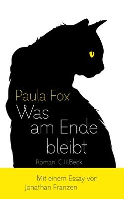 Was am Ende bleibt von Fox,  Paula, Frantzen,  Jonathan, Höfer,  Sylvia, Schönfeld,  Eike