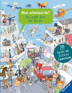 Was arbeitest du? von Sanža,  Silvie, Scheller,  Anne, Starý,  Milan