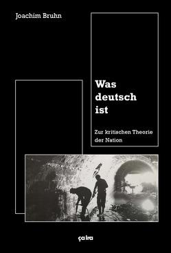 Was deutsch ist von Bruhn,  Joachim