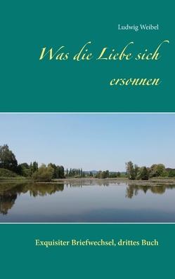 Was die Liebe sich ersonnen von Weibel,  Ludwig