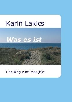 Was es ist von Lakics,  Karin