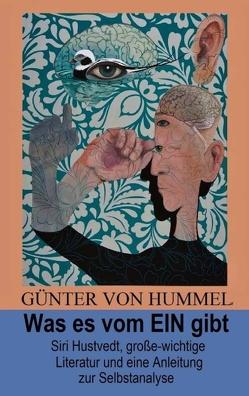 Was es vom EIN gibt von von Hummel,  Günter