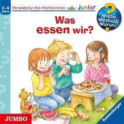 Was essen wir? von Bartel,  Marlon, Heinecke,  Niklas