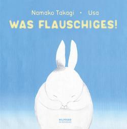 Was Flauschiges von Takagi,  Namako, usa