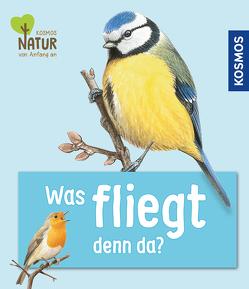 Was fliegt denn da? von Köhrsen,  Andrea, Oftring,  Bärbel, Walentowitz,  Steffen