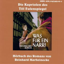 Was für ein Narr! von Marheinecke,  Reinhard