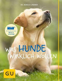 Was Hunde wirklich wollen von Lindner,  Ronald