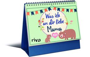 Was ich an dir liebe, Mama – Mini-Monatskalender 2020 von Reinwarth,  Alexandra