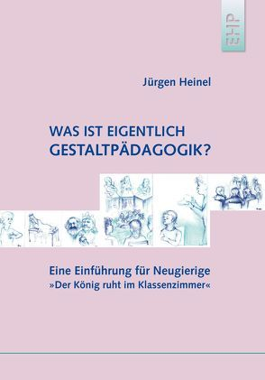 Was ist eigentlich Gestaltpädagogik? von Bürmann,  Jörg, Förster,  Ursula, Heinel,  Jürgen, Hoormann,  Hermann, Schmermund,  Ulrich