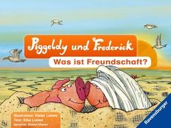 Was ist Freundschaft? von Loewe,  Dieter, Loewe,  Elke